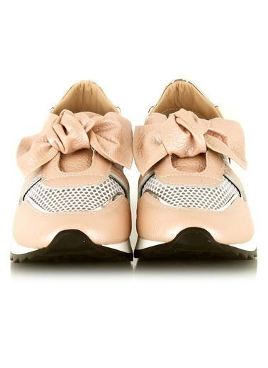 Poletto Sneakers Pembe